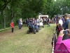 Garden Pulling 2009