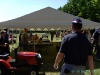 Line Dance, Garden Pulling & Country 2010