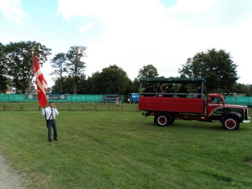 2011 Hestevæddeløb 23