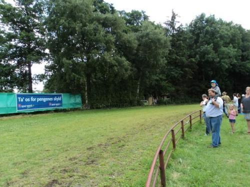 2011 Hestevæddeløb 31